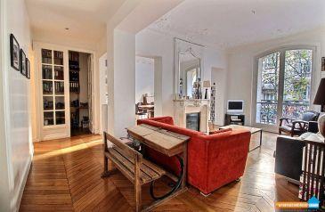 appartement 4 pieces paris 75011