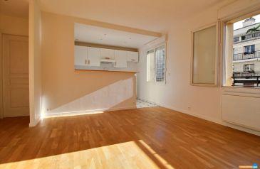 appartement 3 pieces boulogne-billancourt 92100