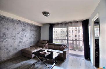 appartement 1 pieces paris 75020