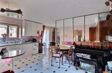 appartement 1 pieces paris 75007