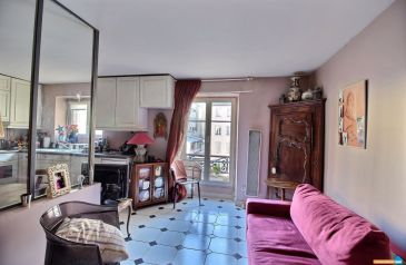 appartement 1 pieces paris 75007 2