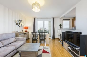 appartement 3 pieces chatillon 92320
