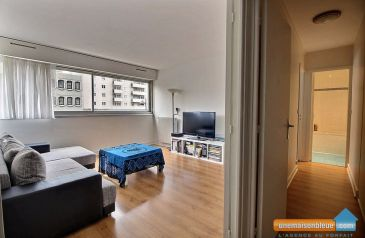 appartement 2 pieces paris 75015 2