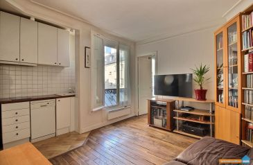 appartement 2 pieces paris 75013