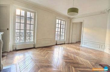 appartement 5 pieces levallois-perret 92300