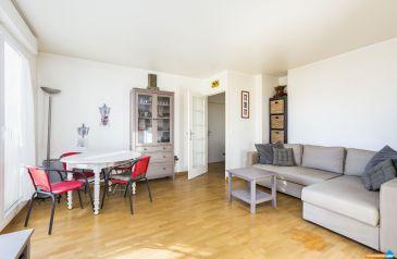 appartement 2 pieces meudon-la-foret 92360