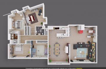 appartement 7 pieces paris 75006 2