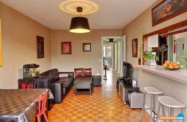 appartement 4 pieces villejuif 94800
