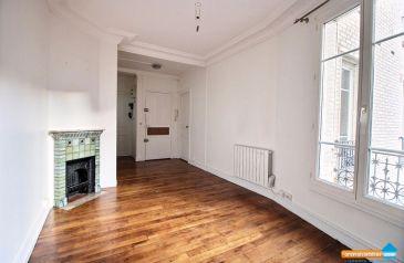 appartement 2 pieces pantin 93500