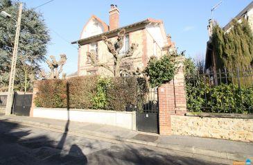 maison 5 pieces saint-leu-la-foret 95320