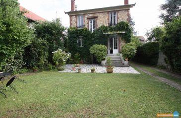 maison 5 pieces saint-leu-la-foret 95320 2