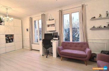 appartement 2 pieces la-garenne-colombes 92250 2
