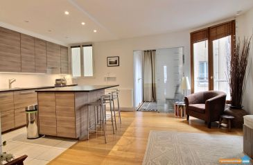 appartement 4 pieces paris 75005 2