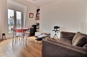 appartement 2 pieces paris 75005