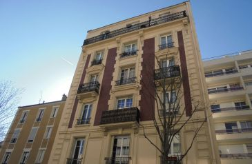 appartement 2 pieces montrouge 92120