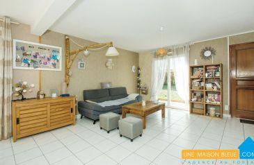 maison 7 pieces la-guerche-de-bretagne 35130