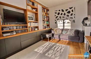 appartement 3 pieces paris 75013 2