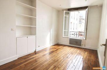 appartement 2 pieces paris 75012
