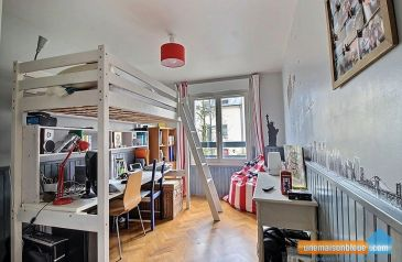 appartement 4 pieces saint-cyr-l-ecole 78210 2