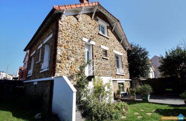 maison 5 pieces bretigny-sur-orge 91220