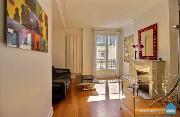 appartement 3 pieces paris 75017