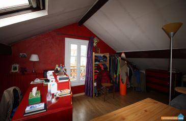 maison 4 pieces asnières-sur-seine 92600 2