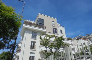 appartement 5 pieces la-plaine-st-denis 93210