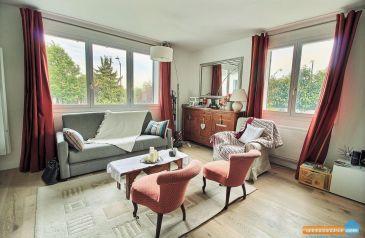 maison 6 pieces rueil-malmaison 92500