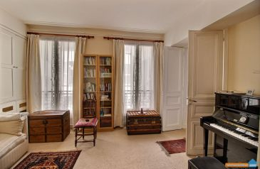 appartement 4 pieces paris 75009 2