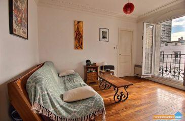 appartement 2 pieces ivry-sur-seine 94200