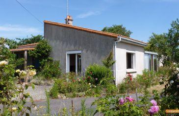maison 3 pieces bourgneuf-en-retz 44580