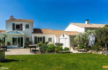 maison 7 pieces la-roche-sur-yon 85000