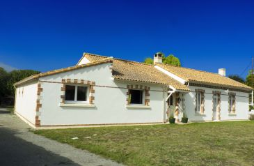maison 5 pieces bourgneuf-en-retz 44580