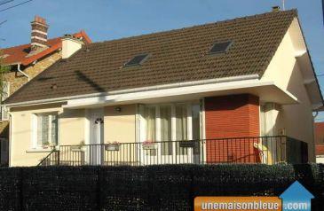 maison 6 pieces juvisy-sur-orge 91260