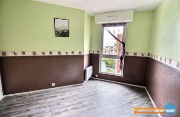 appartement 4 pieces noisy-le-grand 93160 2