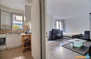 appartement 1 pieces paris 75015 2