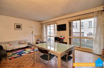 appartement 4 pieces paris 75015