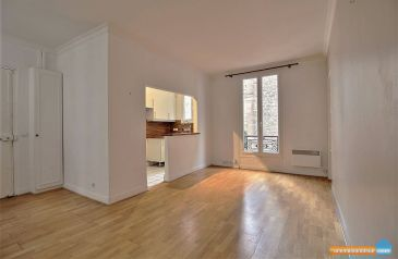 appartement 3 pieces paris 75016