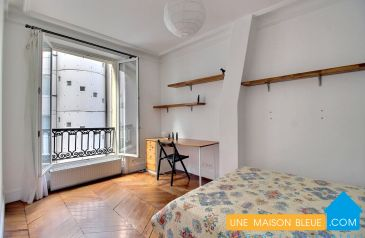 appartement 3 pieces paris 75015 2