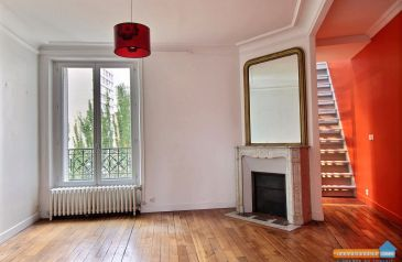 appartement 4 pieces paris 75014