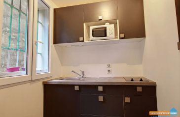 appartement 1 pieces paris 75010 2