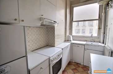 appartement 3 pieces paris 75016 2