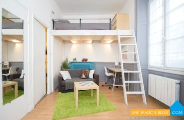 appartement 1 pieces rennes 35000 2