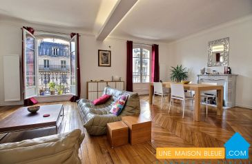 appartement 4 pieces paris 75011