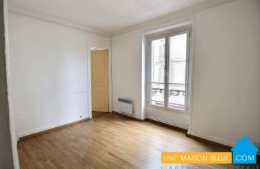 appartement 3 pieces paris 75010