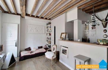 appartement 1 pieces paris 75017 2