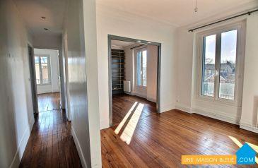 appartement 3 pieces le-vesinet 78110