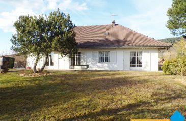 maison 7 pieces saint-die 88100