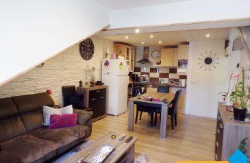 appartement 3 pieces saint-die-des-vosges 88100