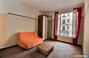 appartement 1 pieces paris 75011 2